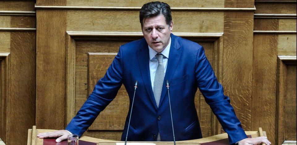 Варвициотис: Преговори само за Македонија може да донесат дестабилизација на северната граница
