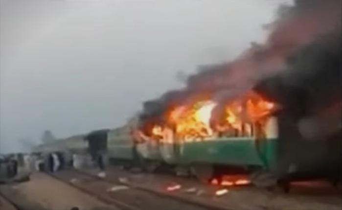 Во возот на смртта досега 71 жртва, меѓу нив жени и деца