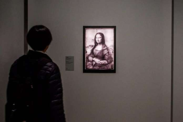 """""""Лувр"""" ја отвори долгоочекуваната изложба во чест на Леонардо да Винчи"""