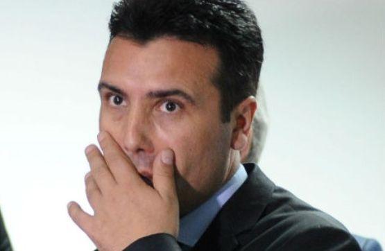 Плаши ли Заев со Преспанскиот договор за да дефокусира од вистинските проблеми?!
