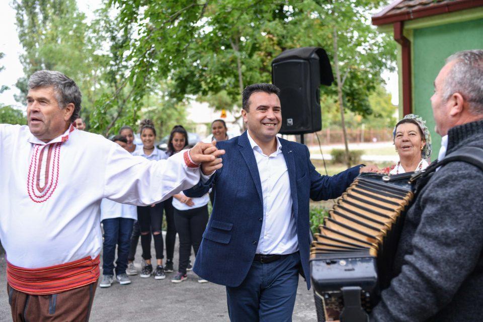 """Героски до Заев: Со ваква """"војска"""", команданте Заев, иташ кон своето Ватерло"""