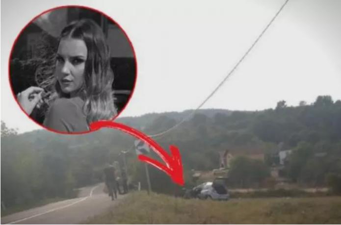 Се прекрсти пред црква, па изгуби контрола над возилото: Прозборе другарката на загинатата Тамара