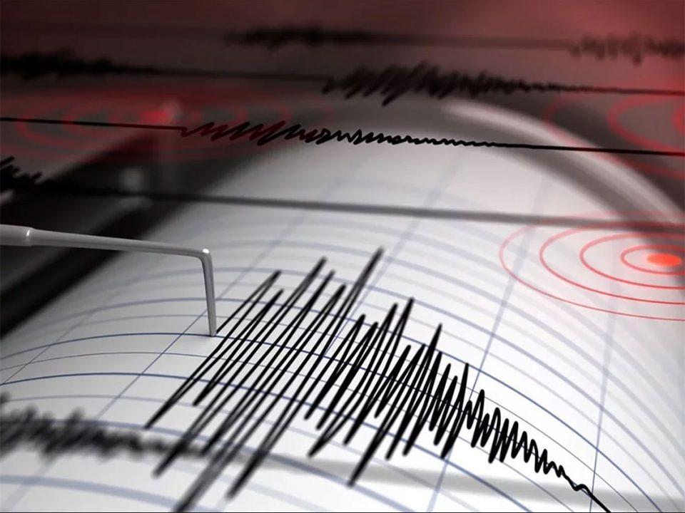 Земјотрес почувствуван во западните делови на Македонија