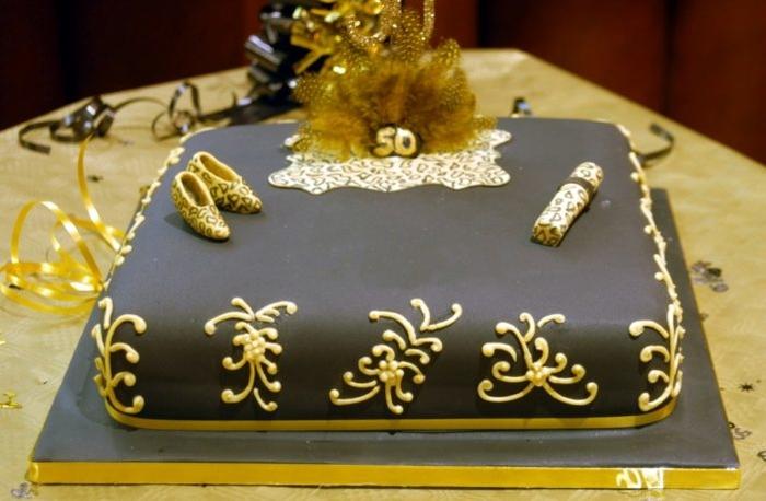 Во Турција прават торти од злато