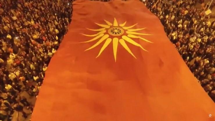 На денешен ден пред 30 години станавме Република Македонија