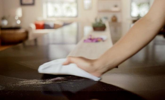 Tрикови со кои нема да ви се собира прашина во домот
