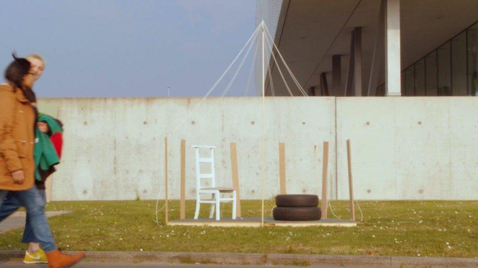 """Работилница за дизајн на мобилна градина наменета за лица со попреченост во развојот во """"Јавна соба"""""""