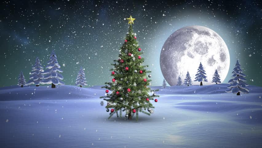 На 1 декември Скопје ќе добие дигитализирана елка на плоштадот