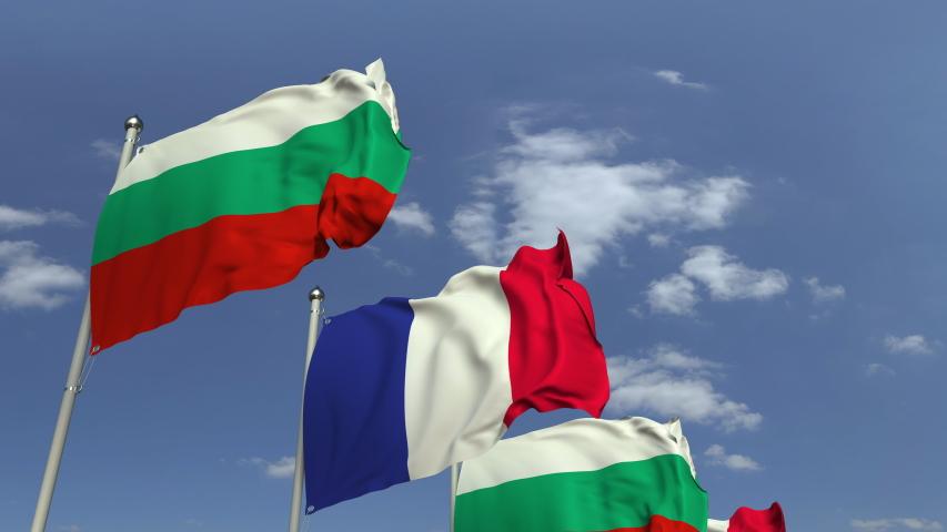 Бугарија упати протестна нота до Франција поради изјавата на Макрон за бугарски илегални филијали