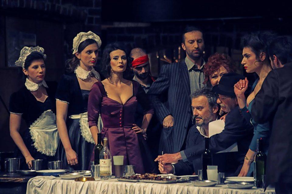 """""""Животот е прекрасен"""" гостува во Народно позориште Белград"""
