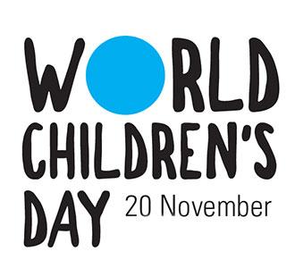Вие децата ќе го имате главниот збор, а ние повозрасните ќе слушаме, рече Народниот првобранител на Светскиот ден на детето