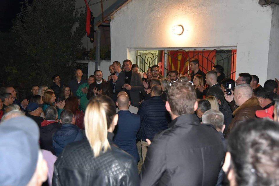 Мисајловски: Граѓаните се обединуваат околу идејата за обнова на Македонија