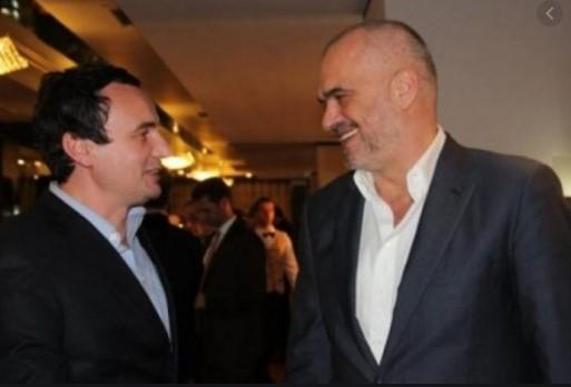 Рама: Никој не може да ѝ држи лекции на Албанија