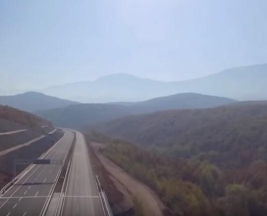 Како изгледа новиот автопат: Од Белград до Бугарија за три часа