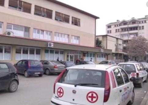 Состојбата во Струмица е алармантна, пополнети се и дополнителните кревети