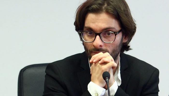 Јовановиќ: Ја виде некој министерката за финансии на некоја дебата за рамниов данок?