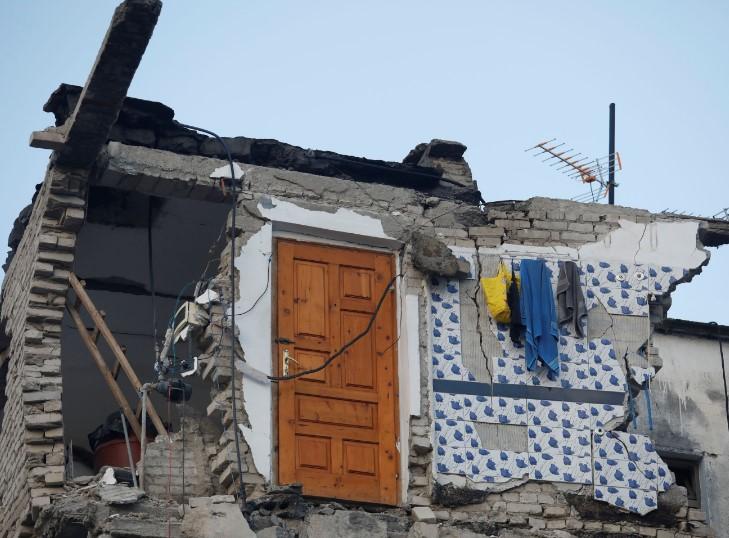 """""""Њујорк тајмс"""": Балканот не е подготвен за голем земјотрес"""