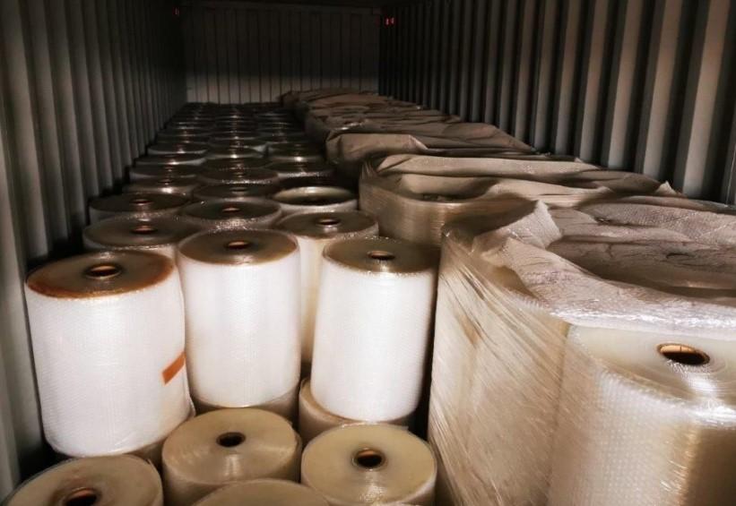 730 килограми: Вака била скриена дрогата во фолија во Словенија