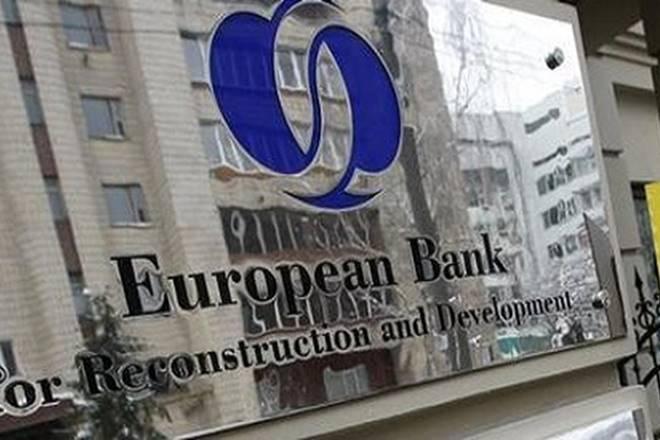 ЕБРД зголемила инвестиции во 2020 година на рекордни 11 милијарди евра