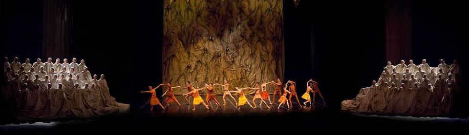 "Најпопуларната сценска кантата ""Кармина Бурана"" вечерва на сцената на Операта"