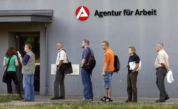 Рекордно ниска стапка на невработеност во Германија