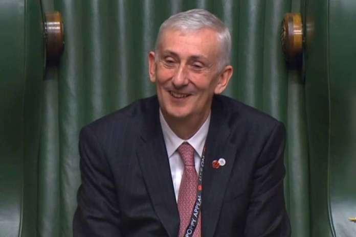 Линдзи Хојл е новиот претседател на британскиот парламент