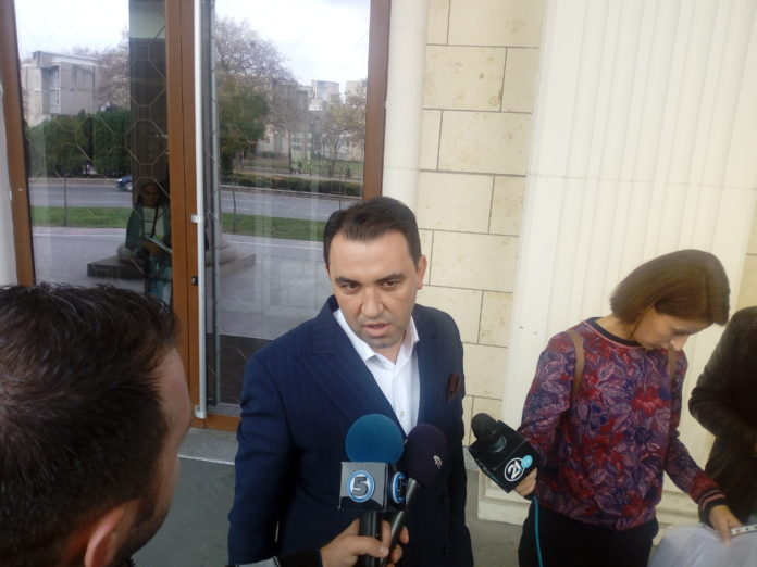 Дисциплинска постапка за адвокатот Даути, списите од ТНТ нема да се преведуваат на албански јазик