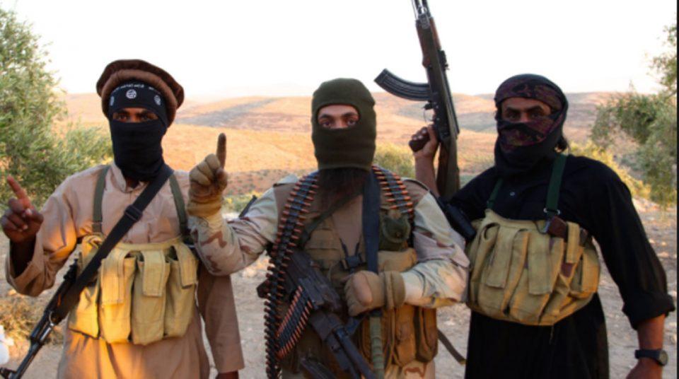 И тие се плашат од корона: ИСИС им препорачува на џихадистите да не патуваат во Европа