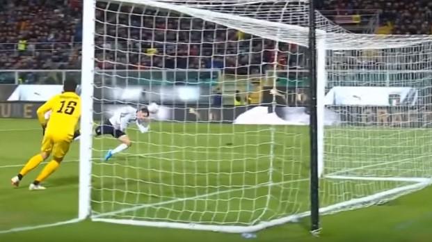 Италија и даде девет гола на Ерменија