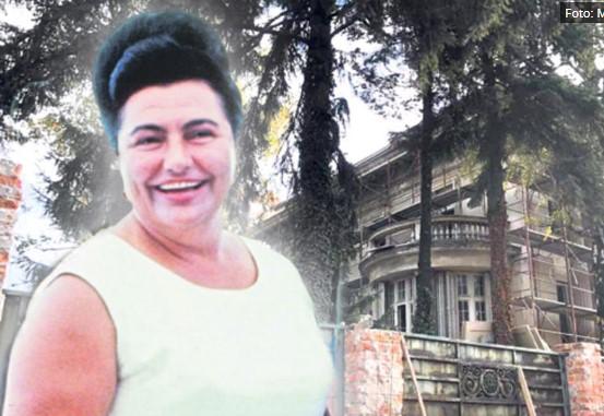 Ќе биде дадена на продажба: Се реновира вилата во која живееше Јованка Броз