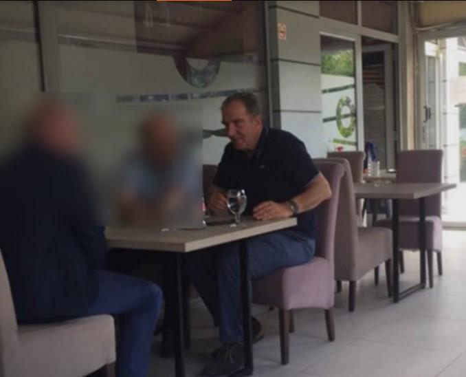 Советникот на Заев за Макрон незаконски имал сметка во странство?