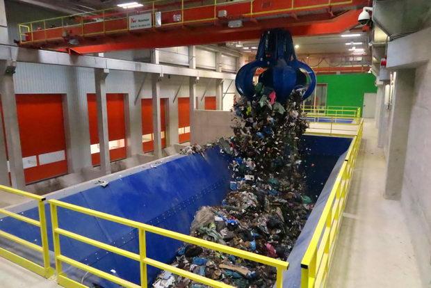 Љубљана доби модерен регионален центар за управување со отпад