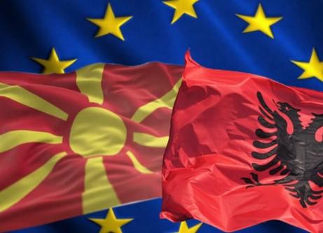 Вархеји: Постои шанса да се раздвои пакетот на Македонија и Албанија во нивниот евроинтегративен пат