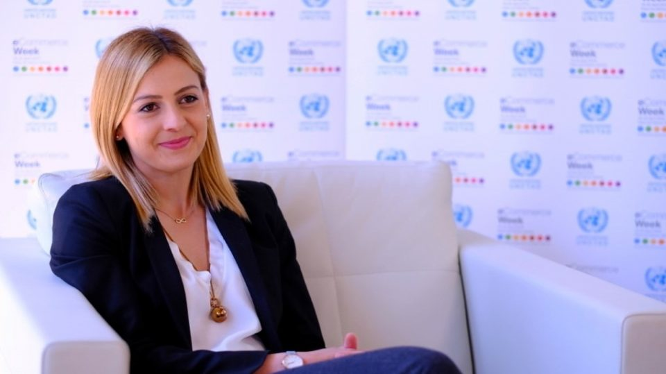 Министерката за финансии, Ангеловска: Владата е задоволна од оценките на ММФ