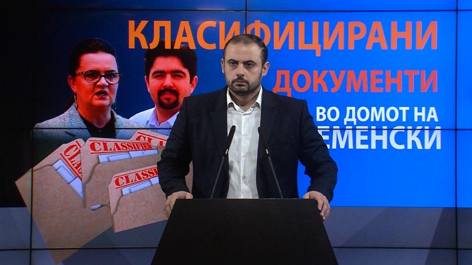 """Кого уценувал, а кого штител Јовче Ременски од списоците на сите полицајци, сведоци, докази и соработници во """"Монструм"""" и """"Диво Насеље""""?"""