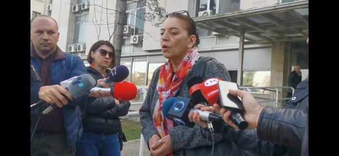 Мајката на Пино сведочеше пред Суд: Обвинетата Ангела ме гледа крвнички