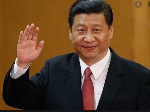 Кинеските инвестиции главна тема: Претседателот на Кина во посета на Грција