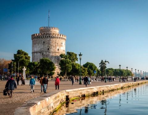 Попусти и уживање: Во јануари хотелите во Солун по пониски цени