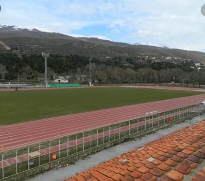 На стадионот во Охрид нападнат судијата со фрлање на тврд предмет