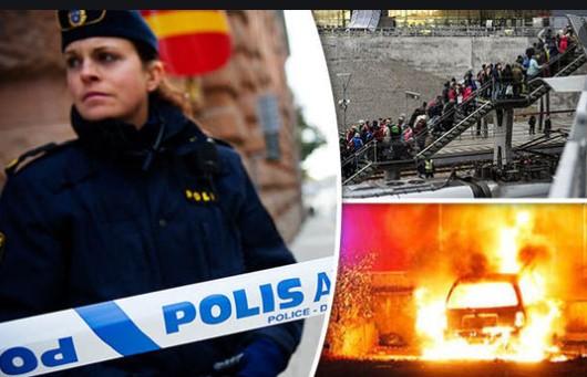 Иако важи за една од најбезбедните земји: Шведска не знае како да се справи со уличното насилство и бандите