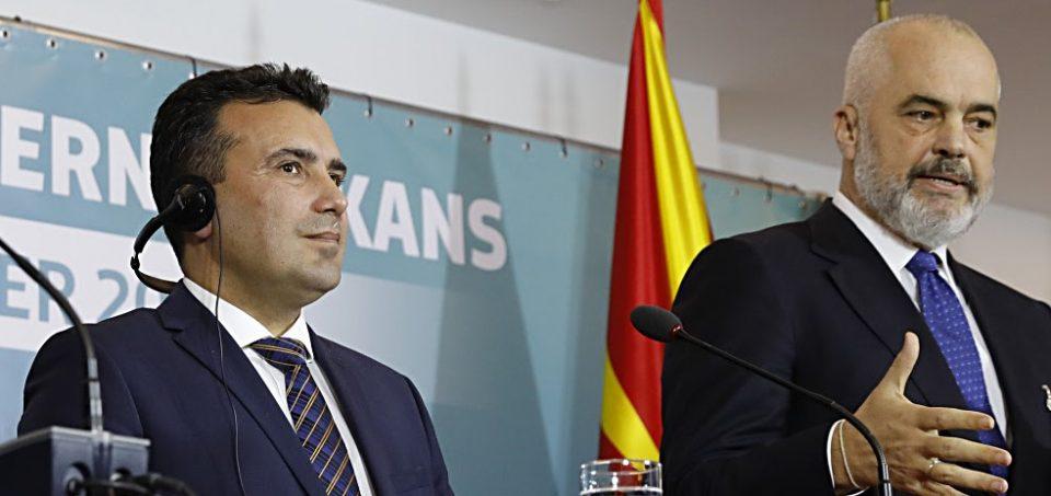 Рама негодува што Косово не било покането на лидерската средба во Охрид