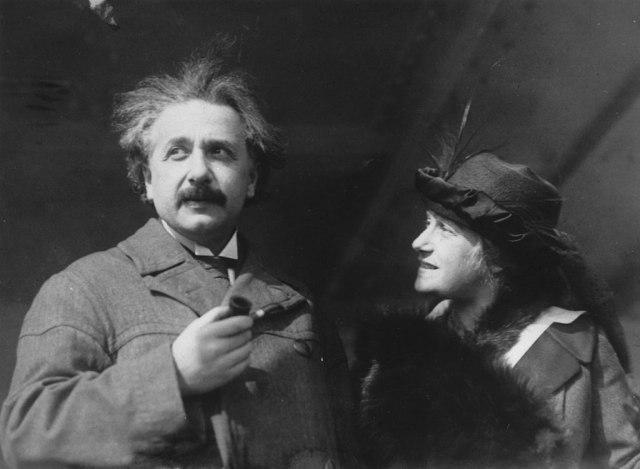 Брутално писмо на Ајнштајн до Милева: Ќе престанете да разговарате со мене ако тоа го побарам!