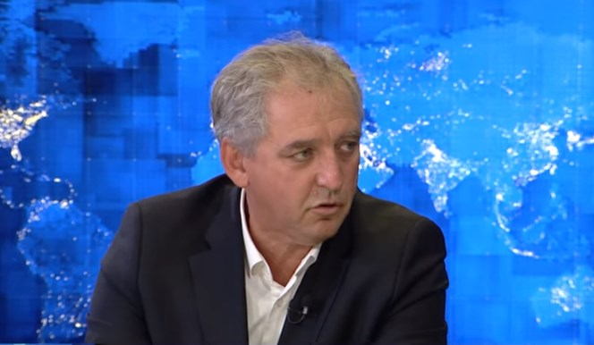 """""""Твоја партија"""" на Тортевски ќе учествува на изборите"""