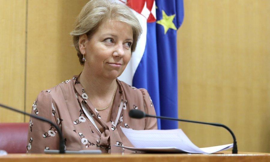 Хрватска го поддржува писмото од ЕК за Македонија, но нема да го потпише