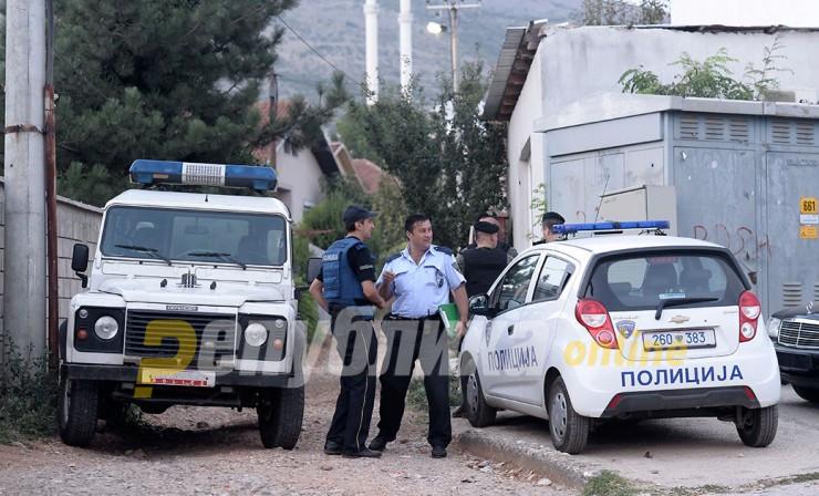 Притвор за осомничениот за убиството на Ајвази, причина била нетрпеливоста меѓу семејствата