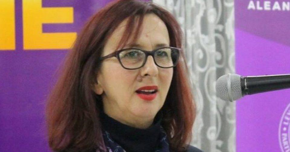 Арта Точи: Нон пејперот е шанса да се освестат политичарите и да се врати вниманието кон државата