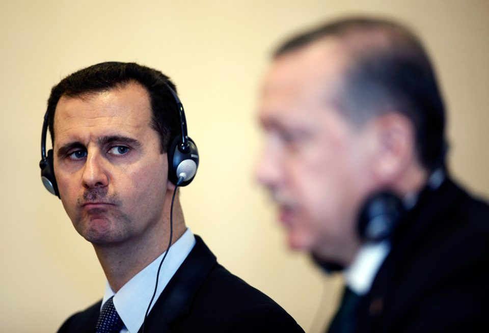 Асад: Немам намера да се сретнам со Ердоган