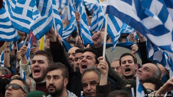 Атина мириса на барут: Под силни безбедносни мерки се одржува годишнината од студентскиот бунт против хунтата