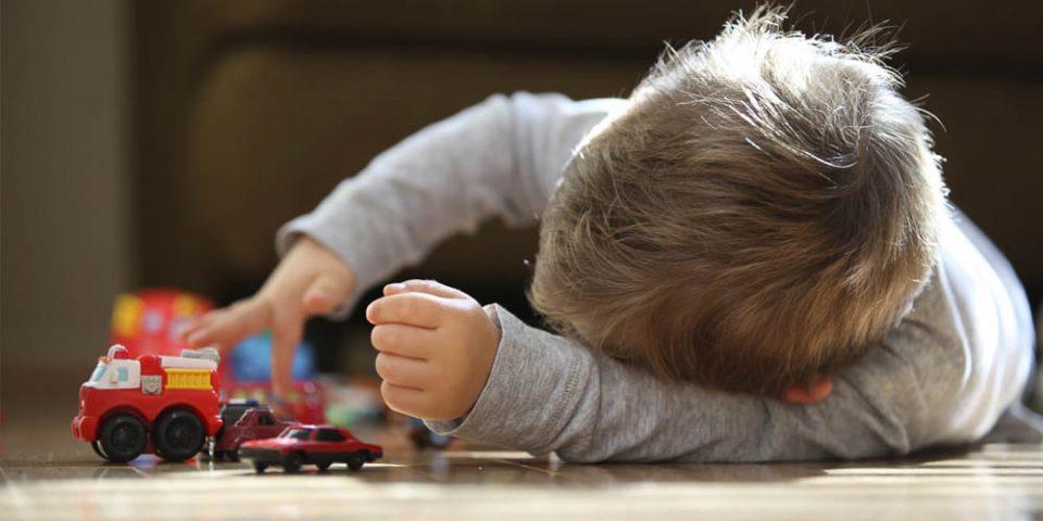 Царскиот рез носи поголема веројатност од појава на аутизам
