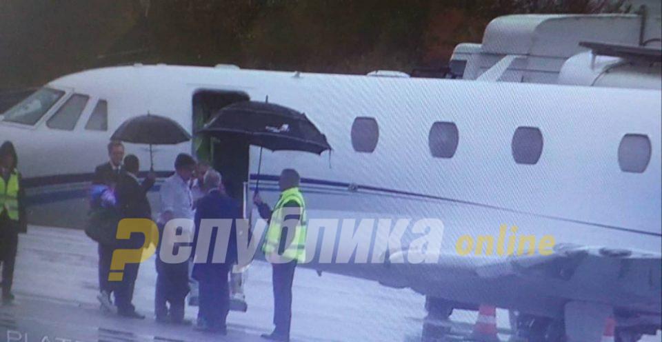 Владата сѐ уште молчи за средбата Заев – Сорос